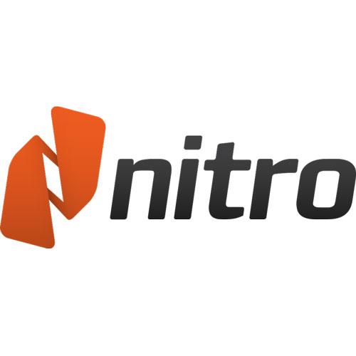 Manufacturer - Nitro PDF Software
