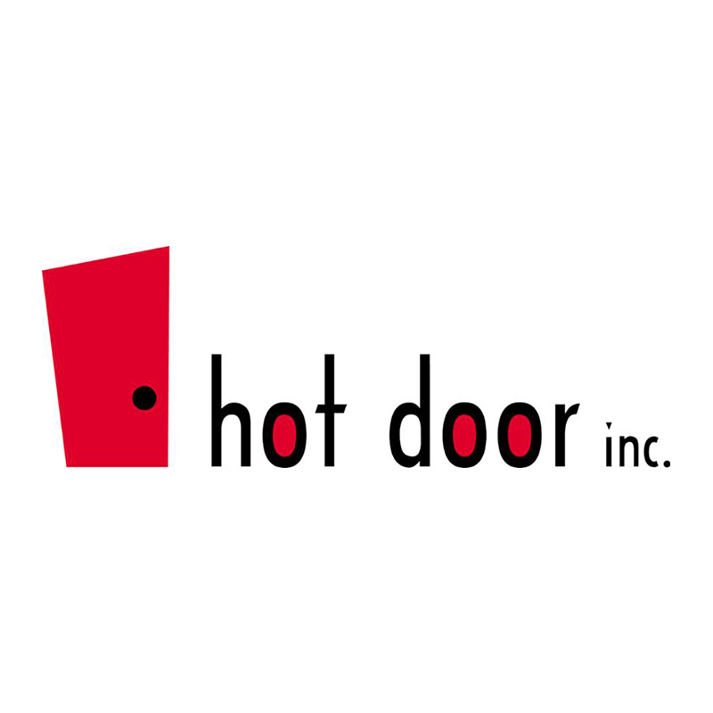 Manufacturer - Hot Door