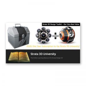 strata design toolkit